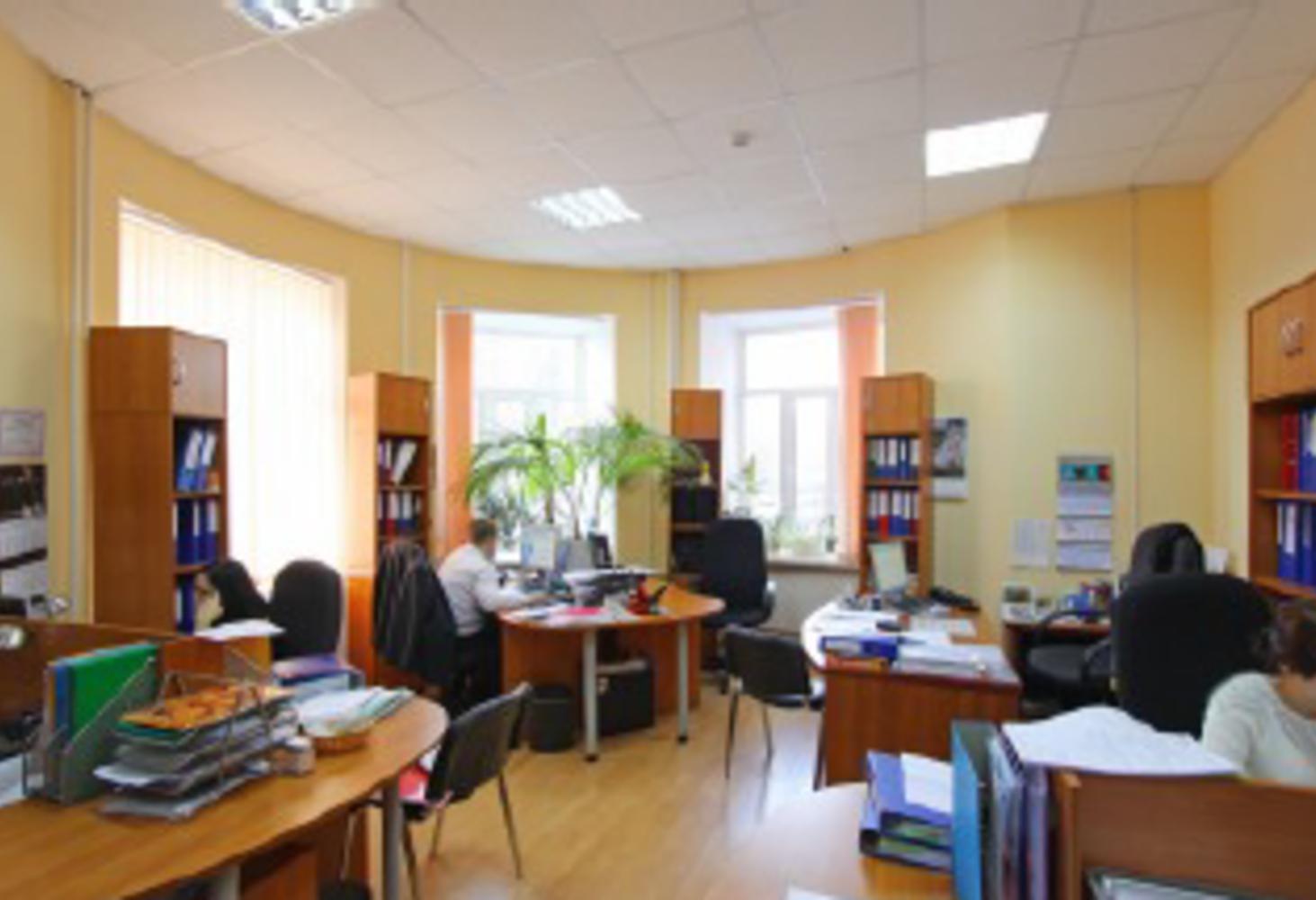 Офисная недвижимость Москва,  - Мал. Пироговская ул. 18 - 7