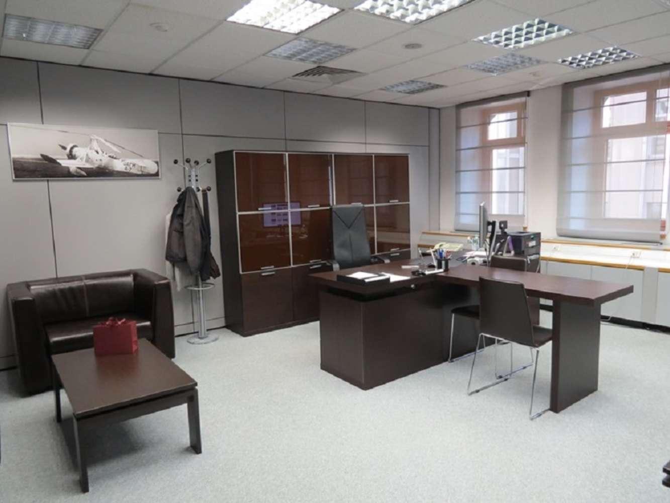 Офисная недвижимость Москва,  - ЯН-РОН - 7