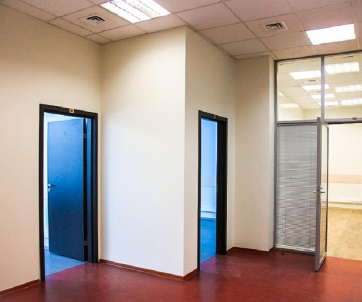 Офисная недвижимость Москва,  - ЕПК - 6