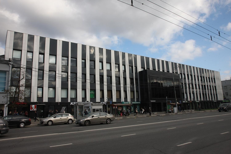 Офисная недвижимость Москва,  - Дубровка - 2