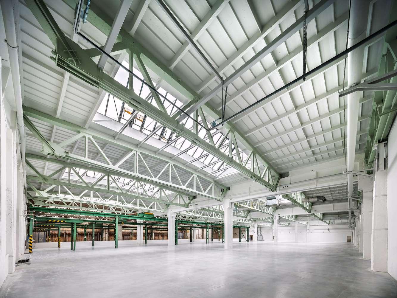 Průmyslové nemovitosti Tachov, 347 01 - Industrial Park Tachov
