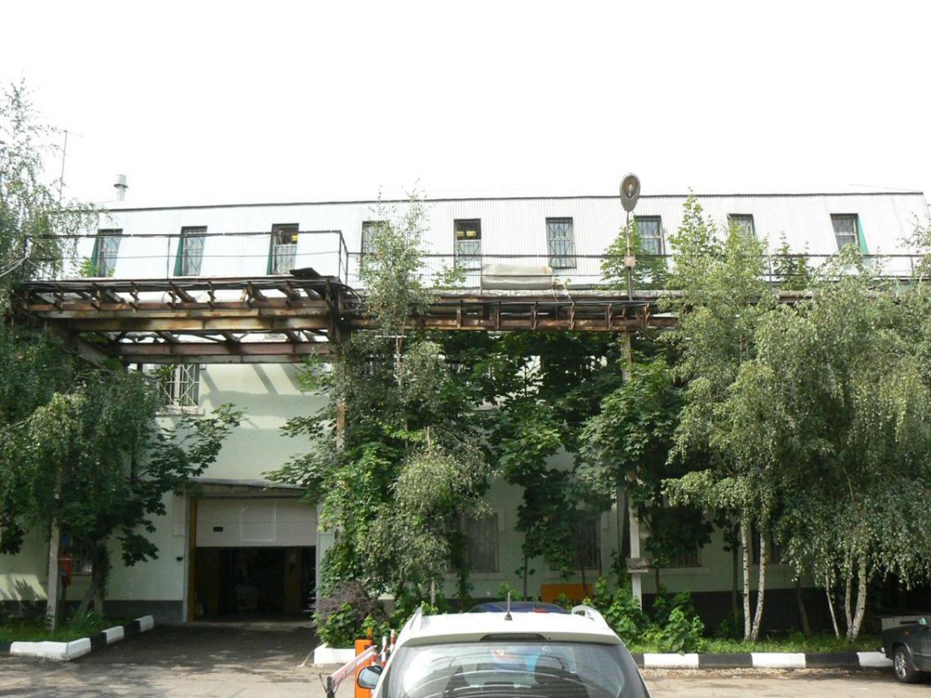Офисная недвижимость Москва,  - Электролитный пр-д. 3, стр. 23 - 4