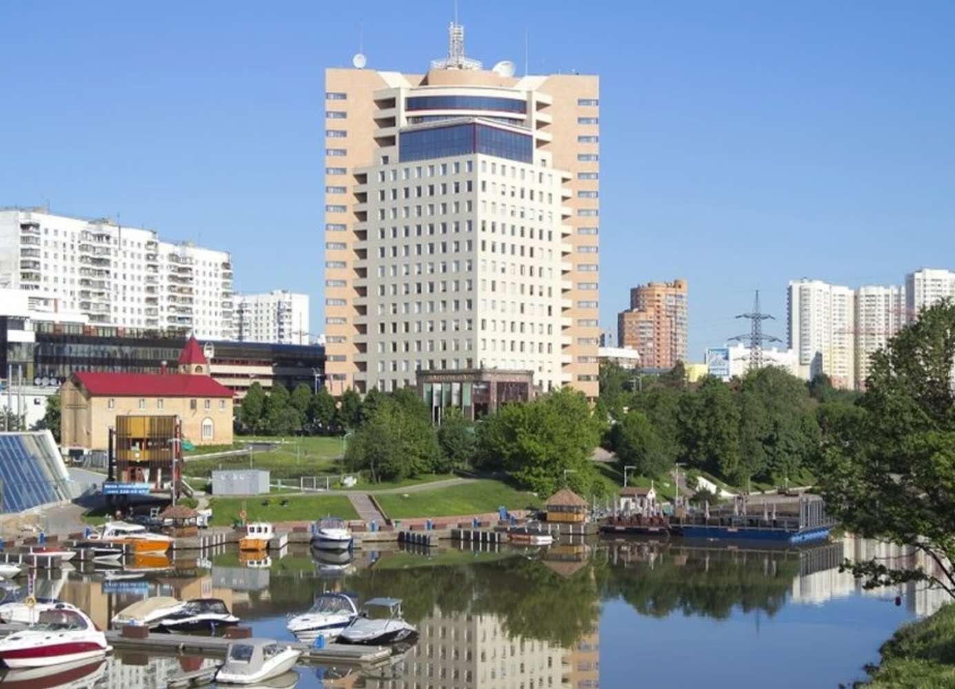 Офисная недвижимость Москва,  - Green Point - 8