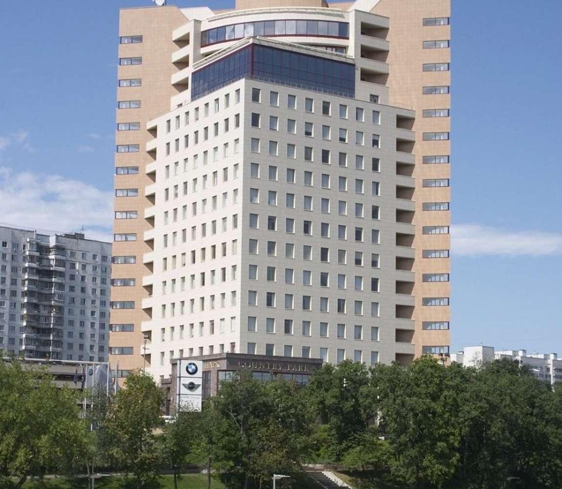 Офисная недвижимость Москва,  - Green Point - 0