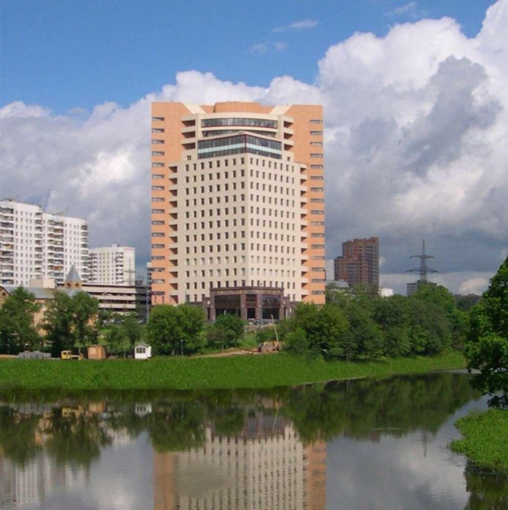 Офисная недвижимость Москва,  - Green Point - 6