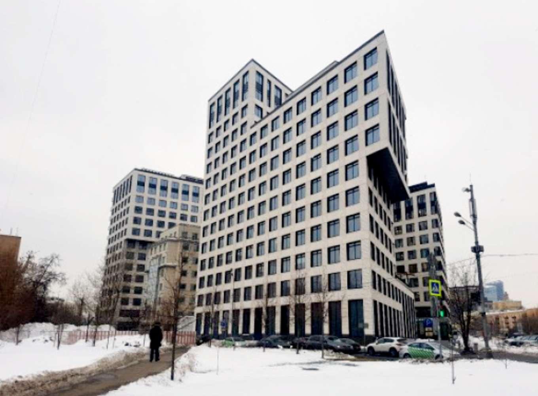 Офисная недвижимость Москва,  - Атлантик (стр. C) - 0