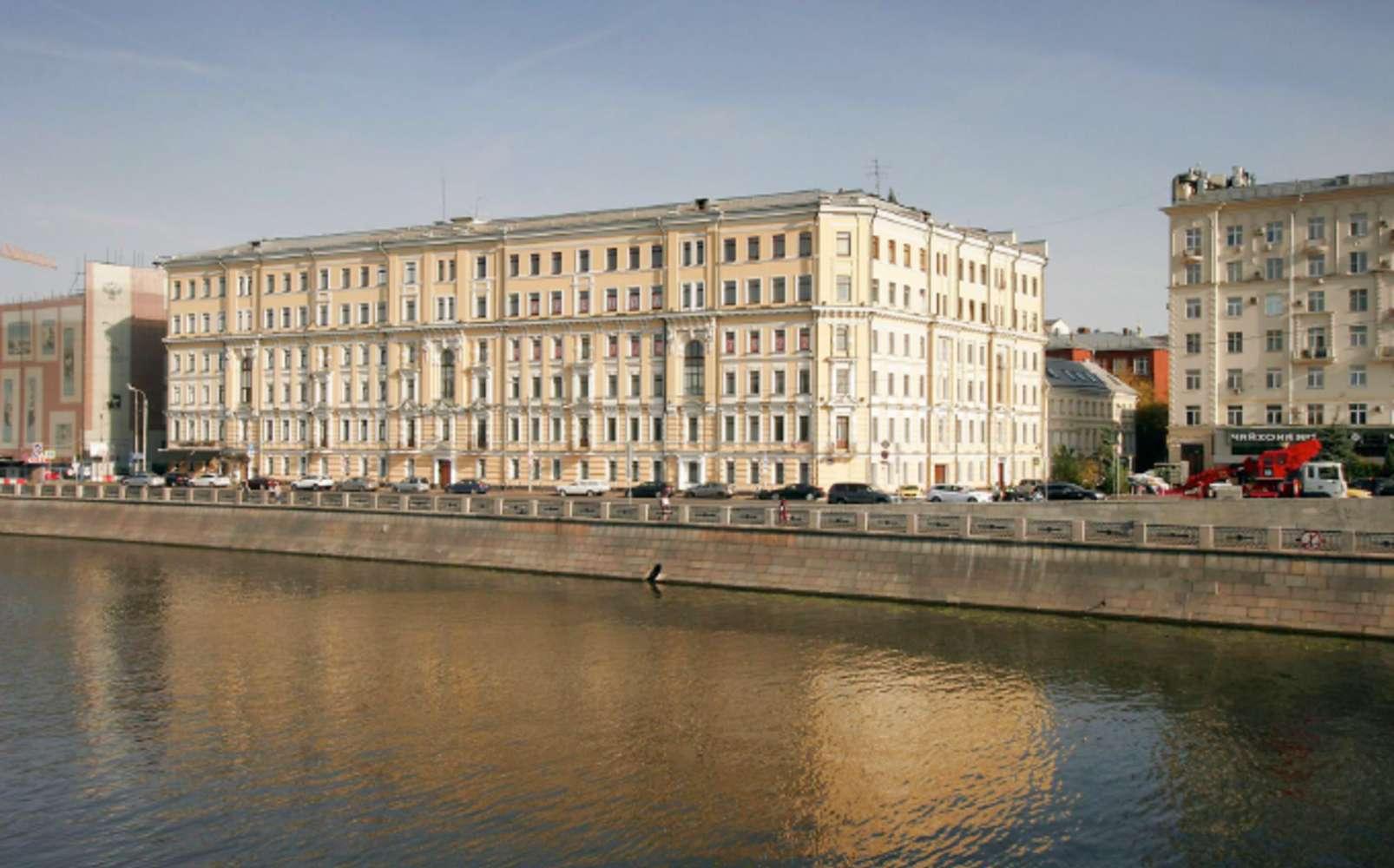 Гибкие пространства Москва,  - CEO Spaces Кадашевская Фаза I