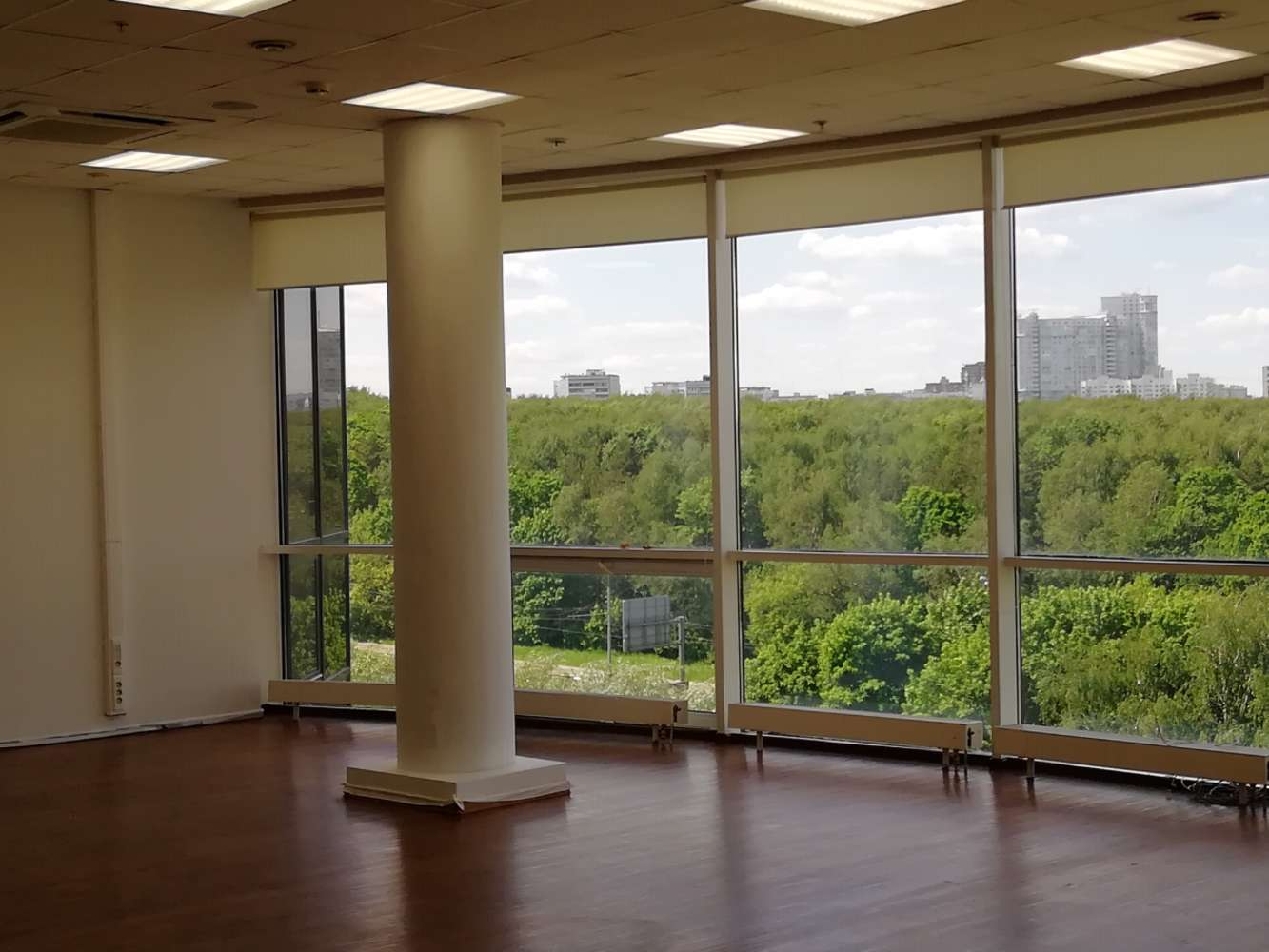 Офисная недвижимость Москва,  - Well House