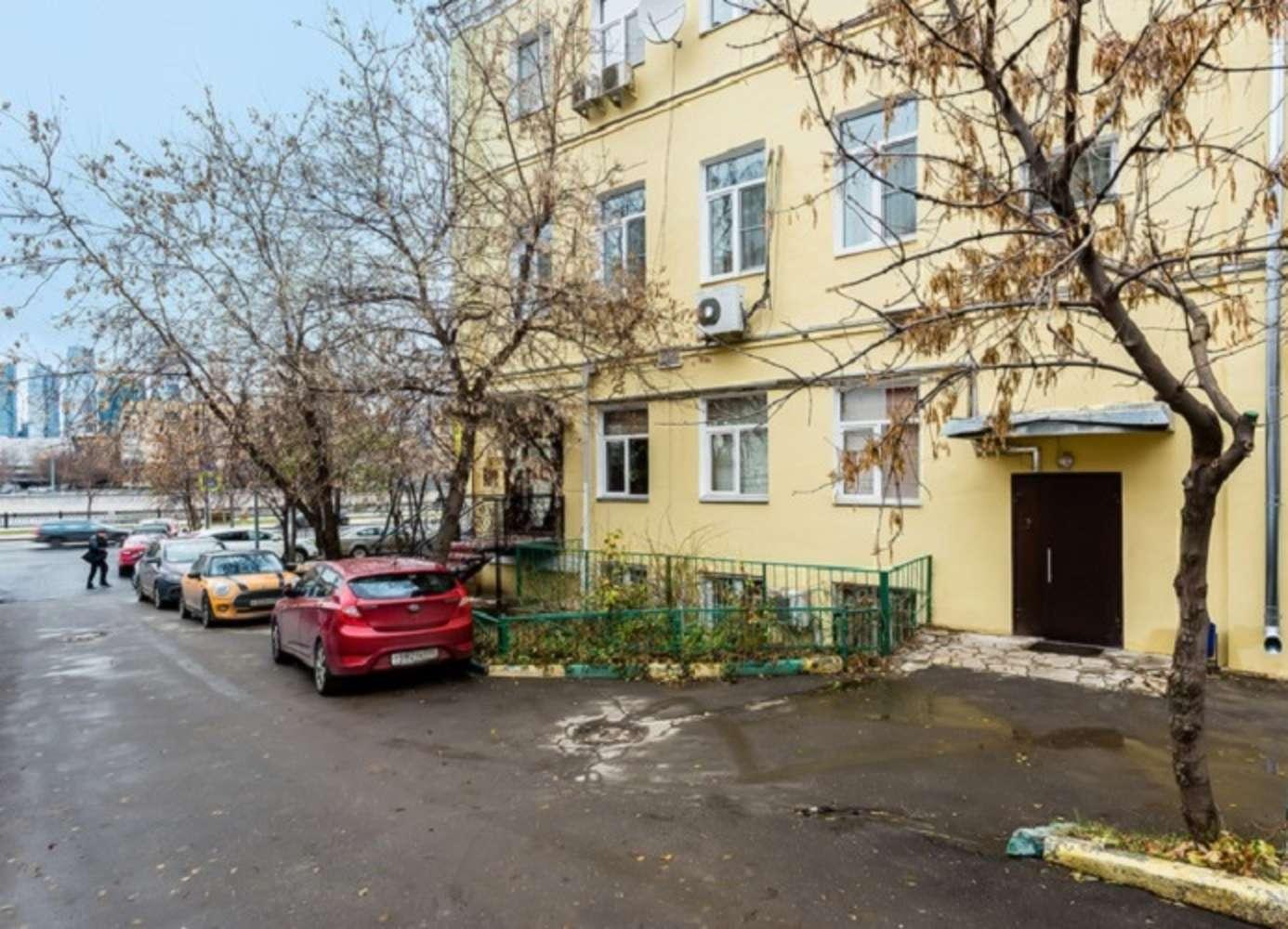 Офисная недвижимость Москва,  - Саввинская наб. 5 - 7
