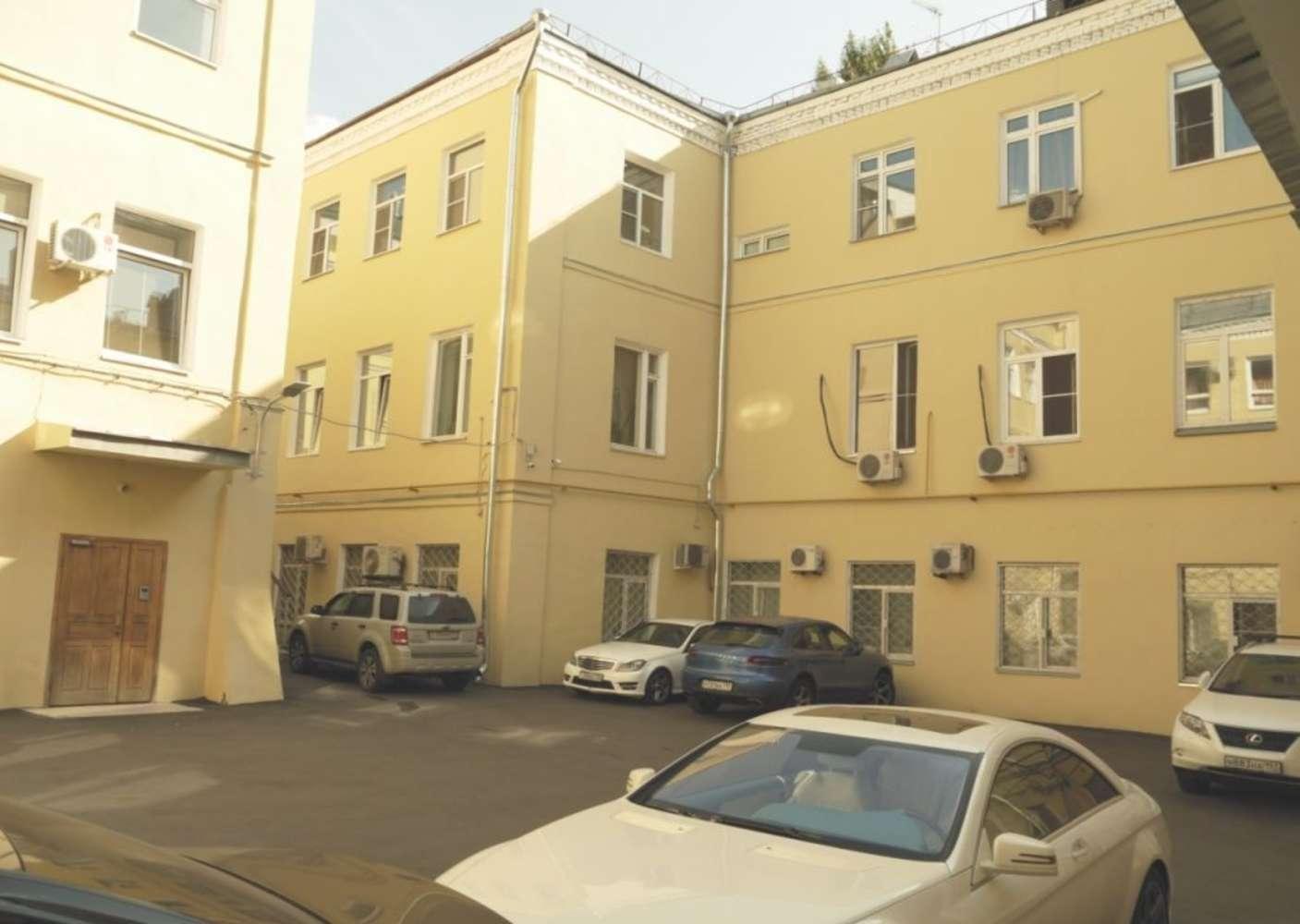 Офисная недвижимость Москва,  - Саввинская наб. 5 - 2