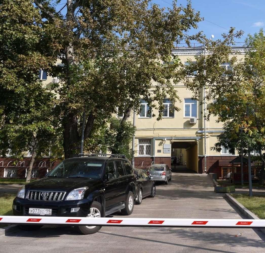 Офисная недвижимость Москва,  - Саввинская наб. 5 - 64