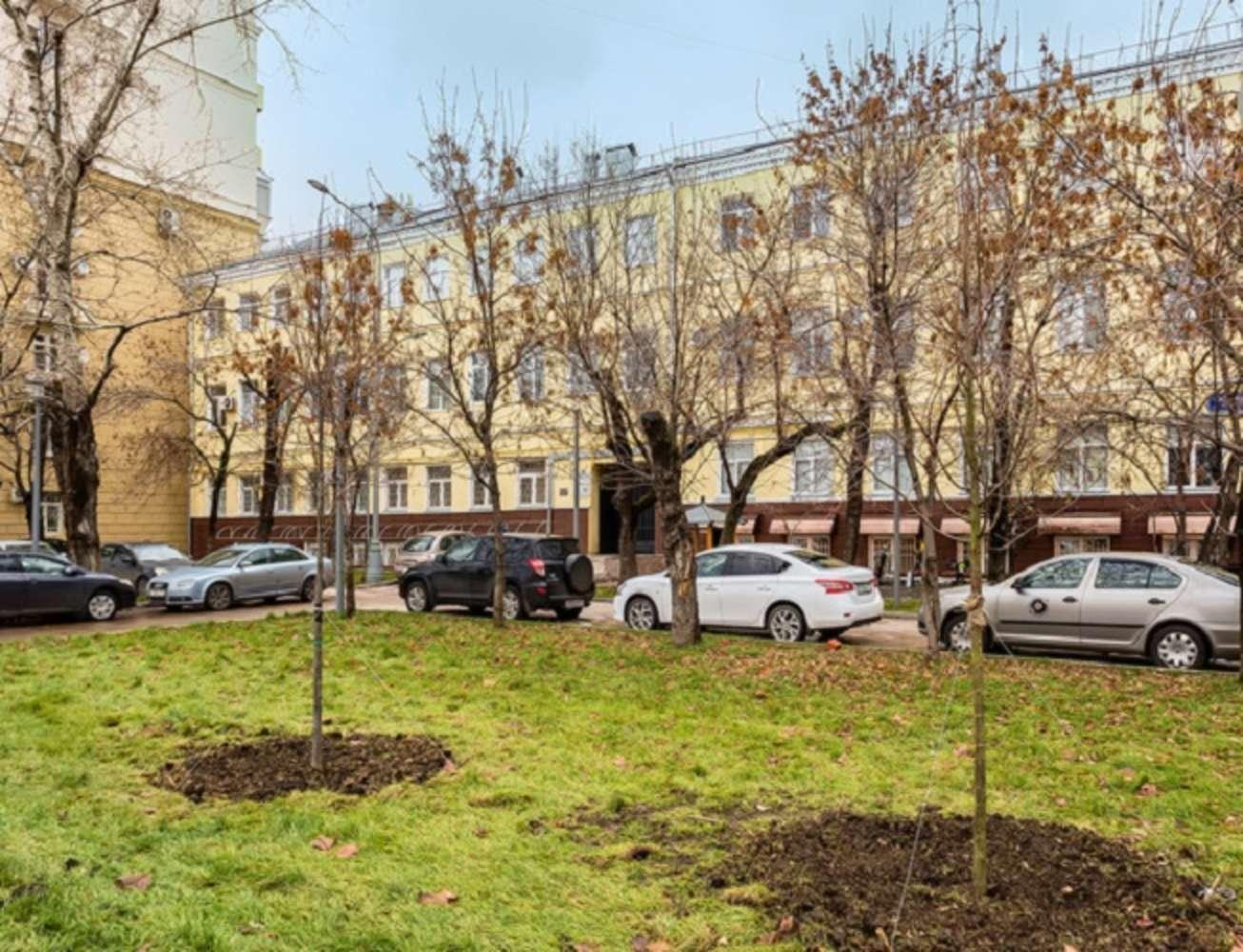 Офисная недвижимость Москва,  - Саввинская наб. 5 - 6