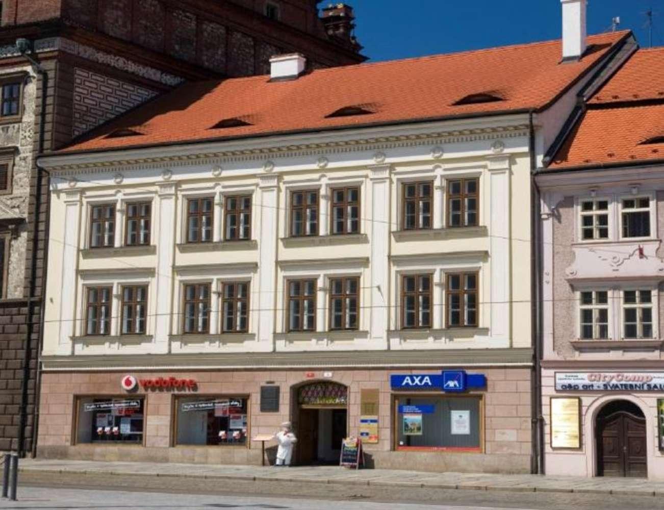 Kanceláře Plzeň, 301 00 - AXA Plzeň - 0