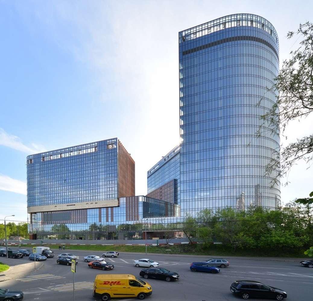 Офисная недвижимость Москва,  - Парк Хуамин - 8
