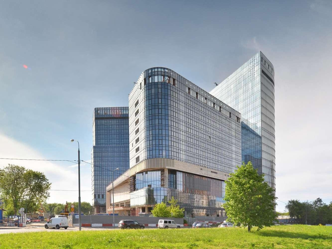 Офисная недвижимость Москва,  - Парк Хуамин - 5