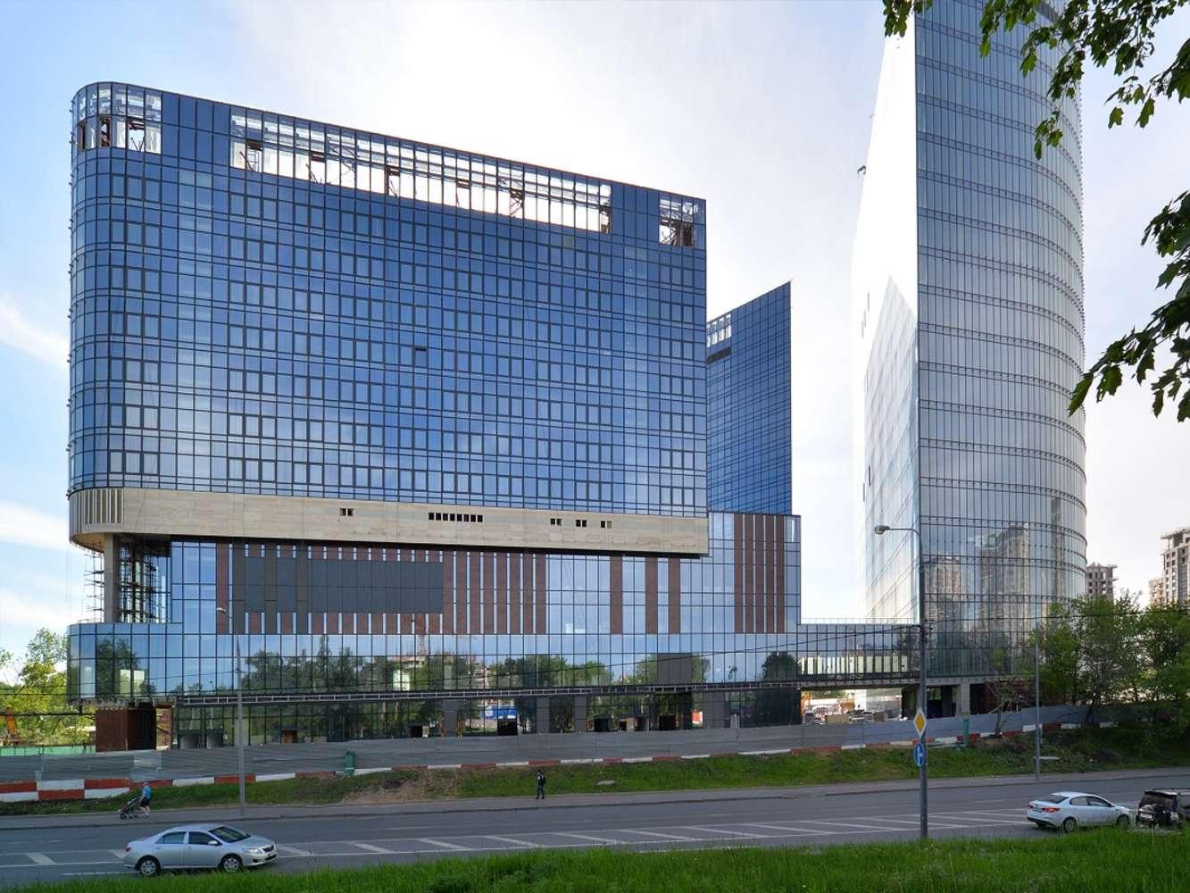 Офисная недвижимость Москва,  - Парк Хуамин - 2