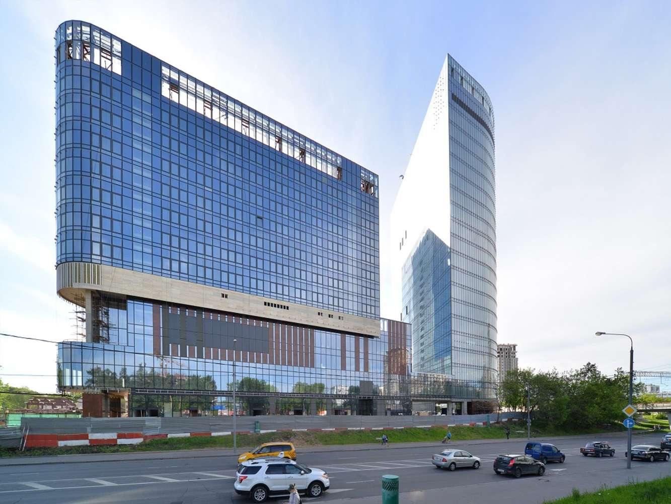 Офисная недвижимость Москва,  - Парк Хуамин - 88