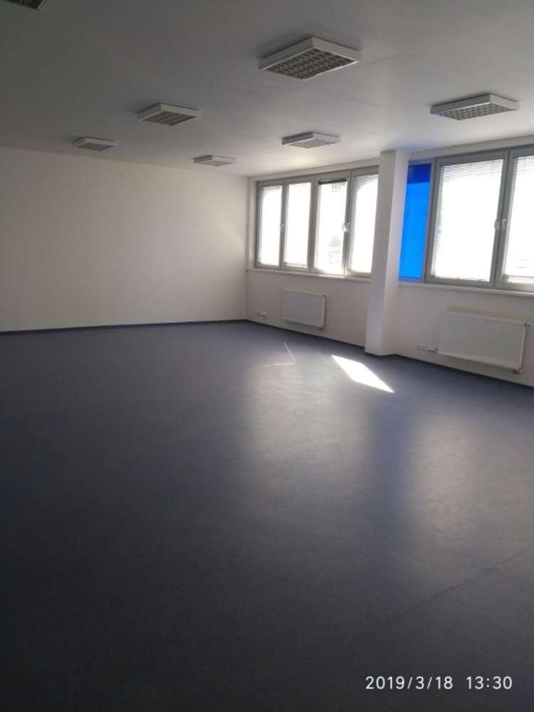Kanceláře Praha, 100 31 - Administrativní budova Novostrašnická - 1
