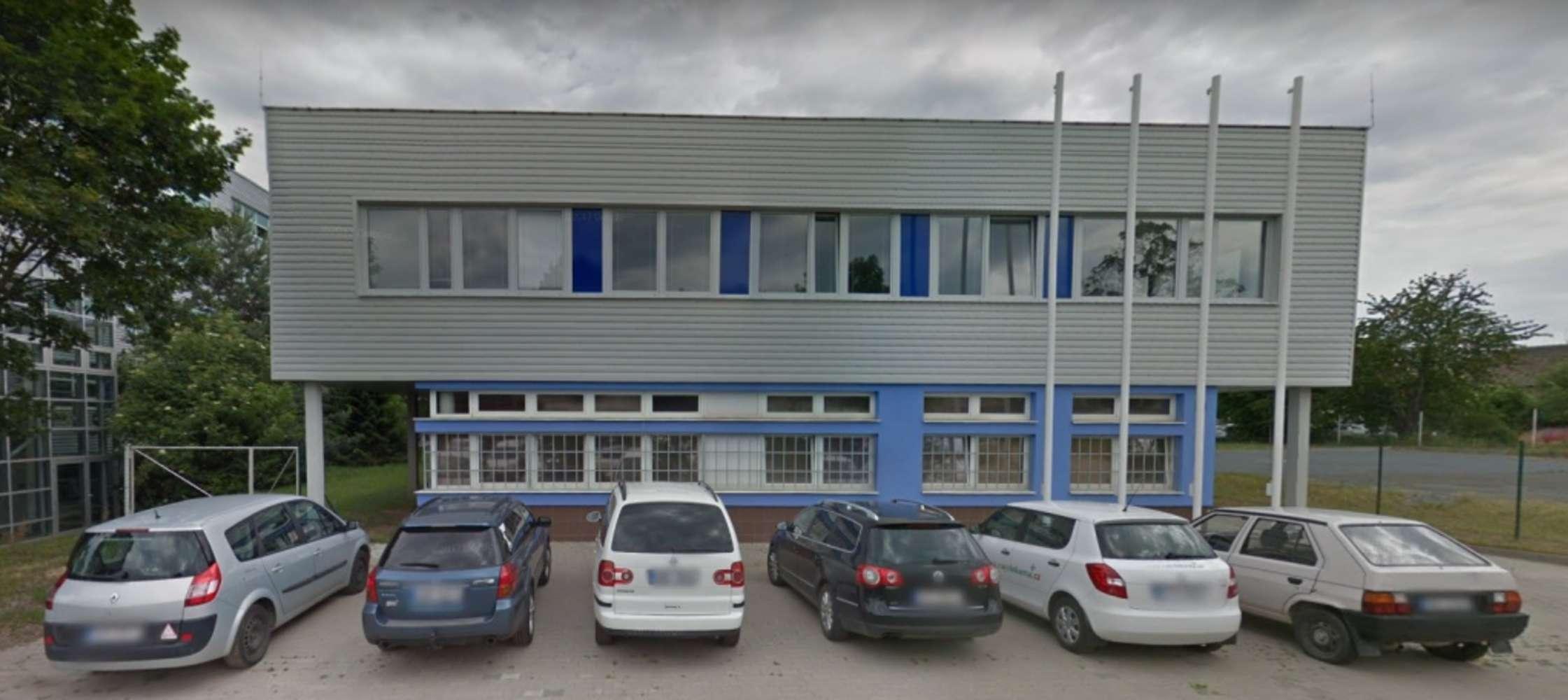 Kanceláře Praha, 100 31 - Administrativní budova Novostrašnická - 5