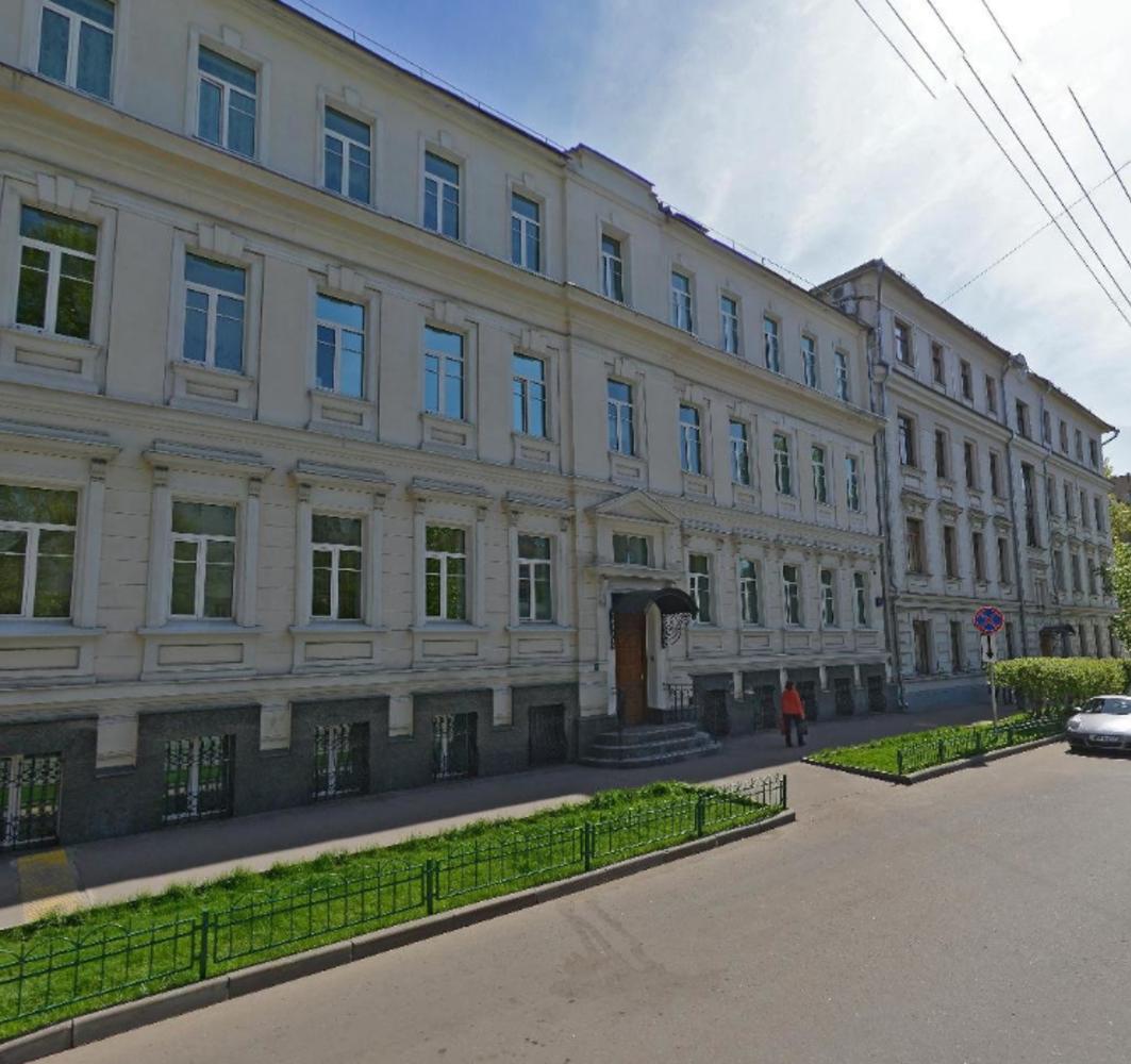 Офисная недвижимость Москва,  - The Maple House - 0