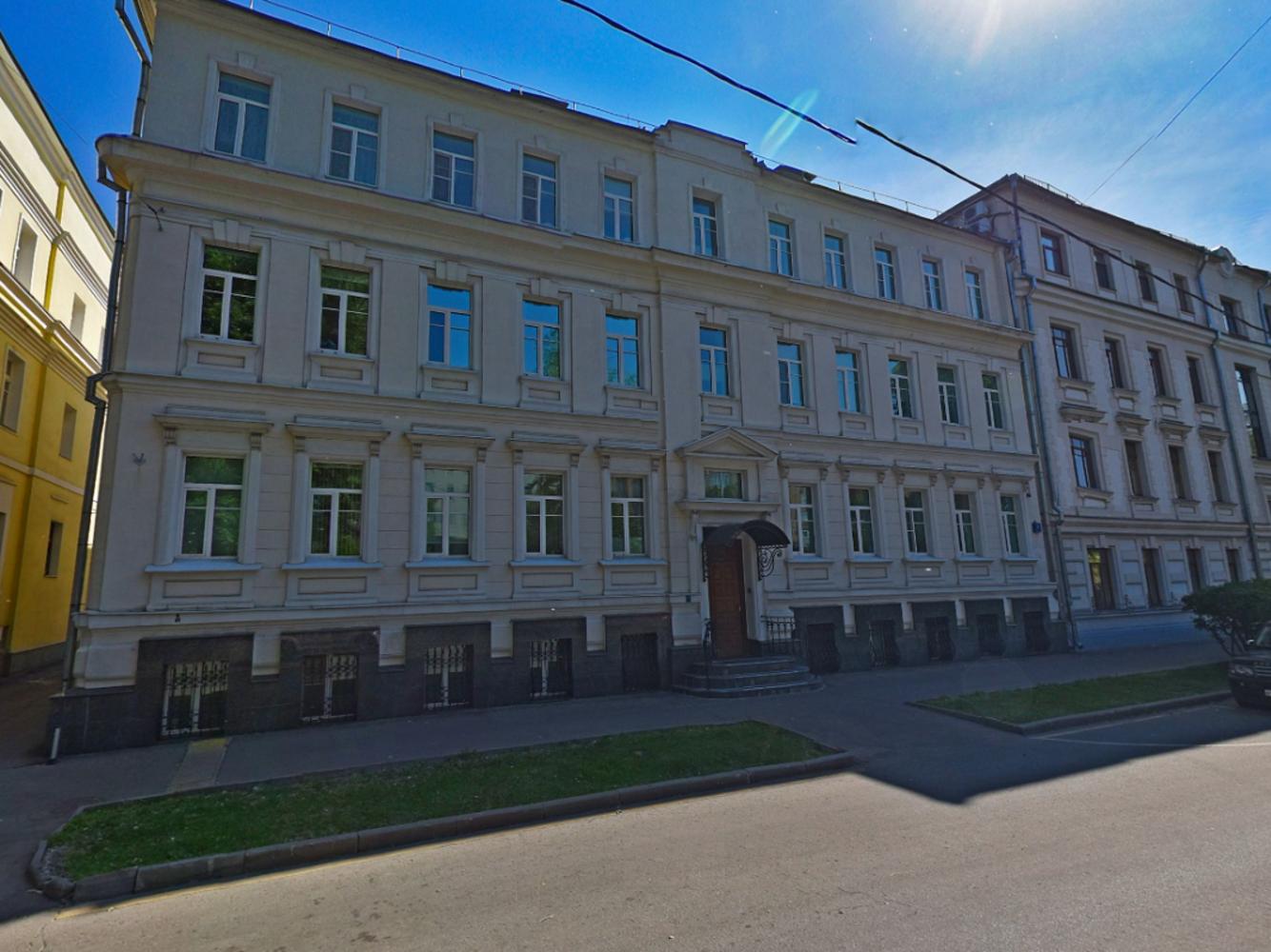 Офисная недвижимость Москва,  - The Maple House - 7