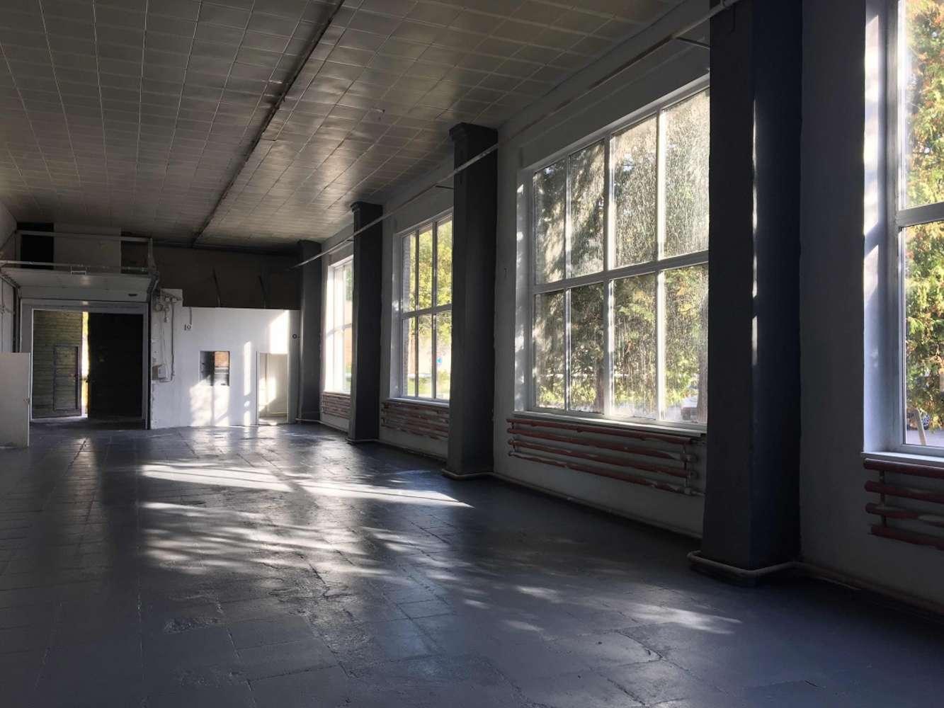 Офисная недвижимость Москва,  - Калева Парк Технопарк Мосрентген