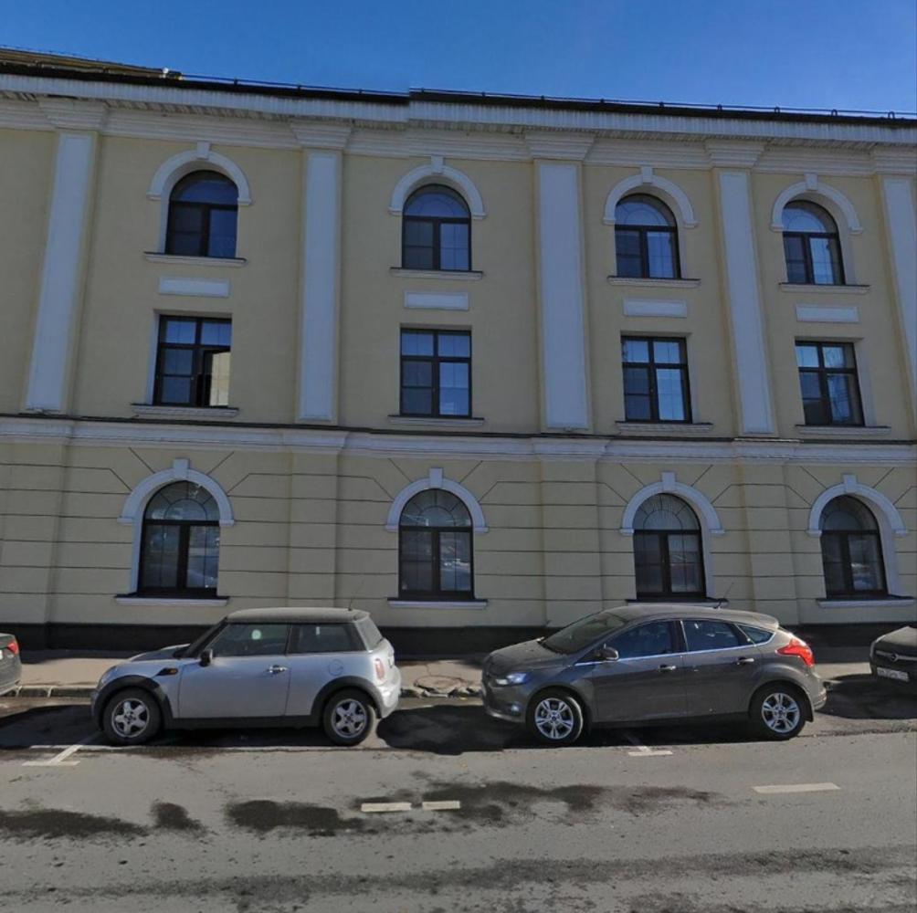 Офисная недвижимость Москва,  - Садовническая ул. 71 - 0