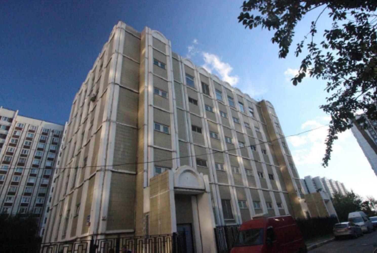 Офисная недвижимость Москва,  - Cкобелевская ул. 22 - 1