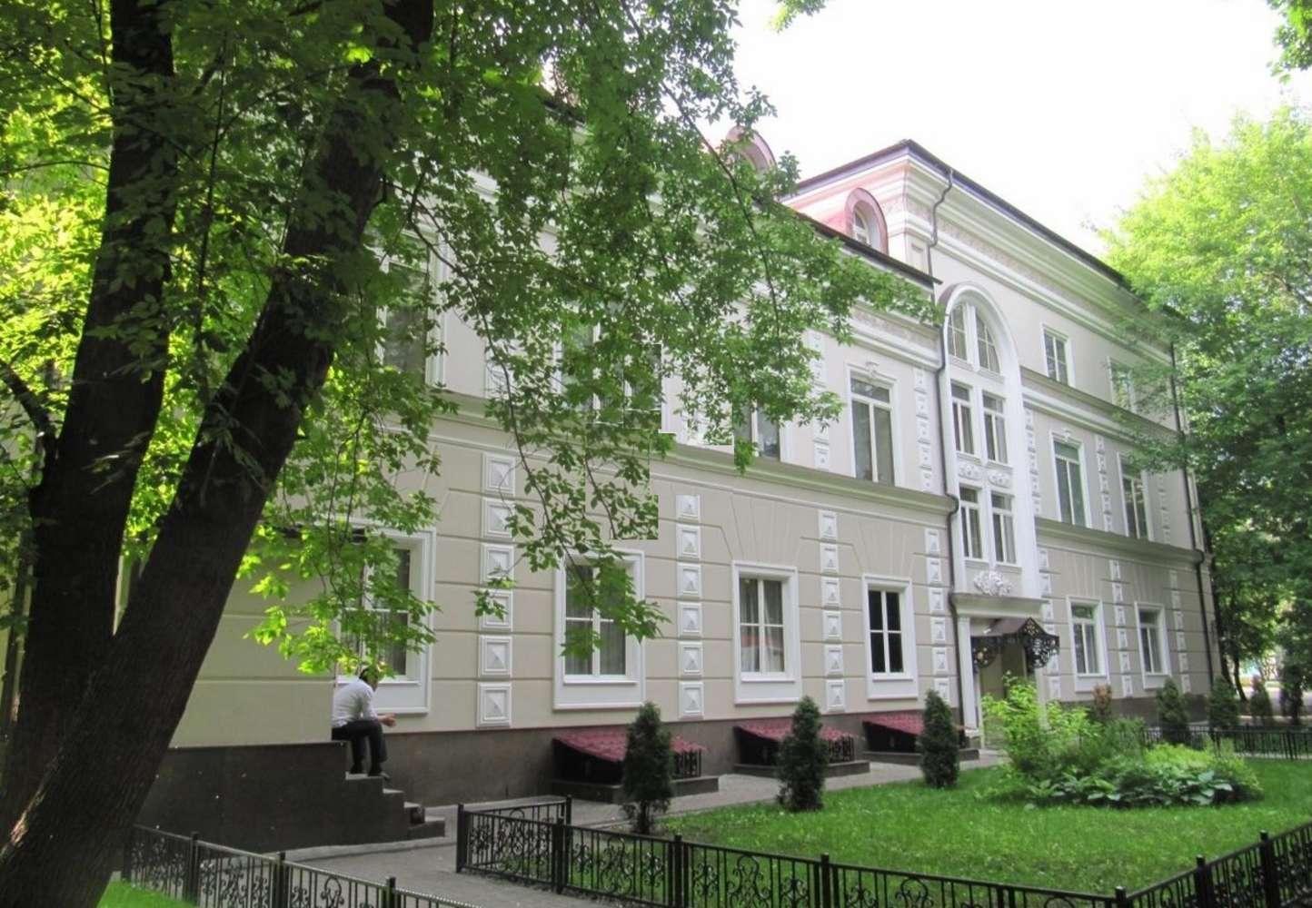 Офисная недвижимость Москва,  - Делегатская ул. 7 стр. 1 - 2