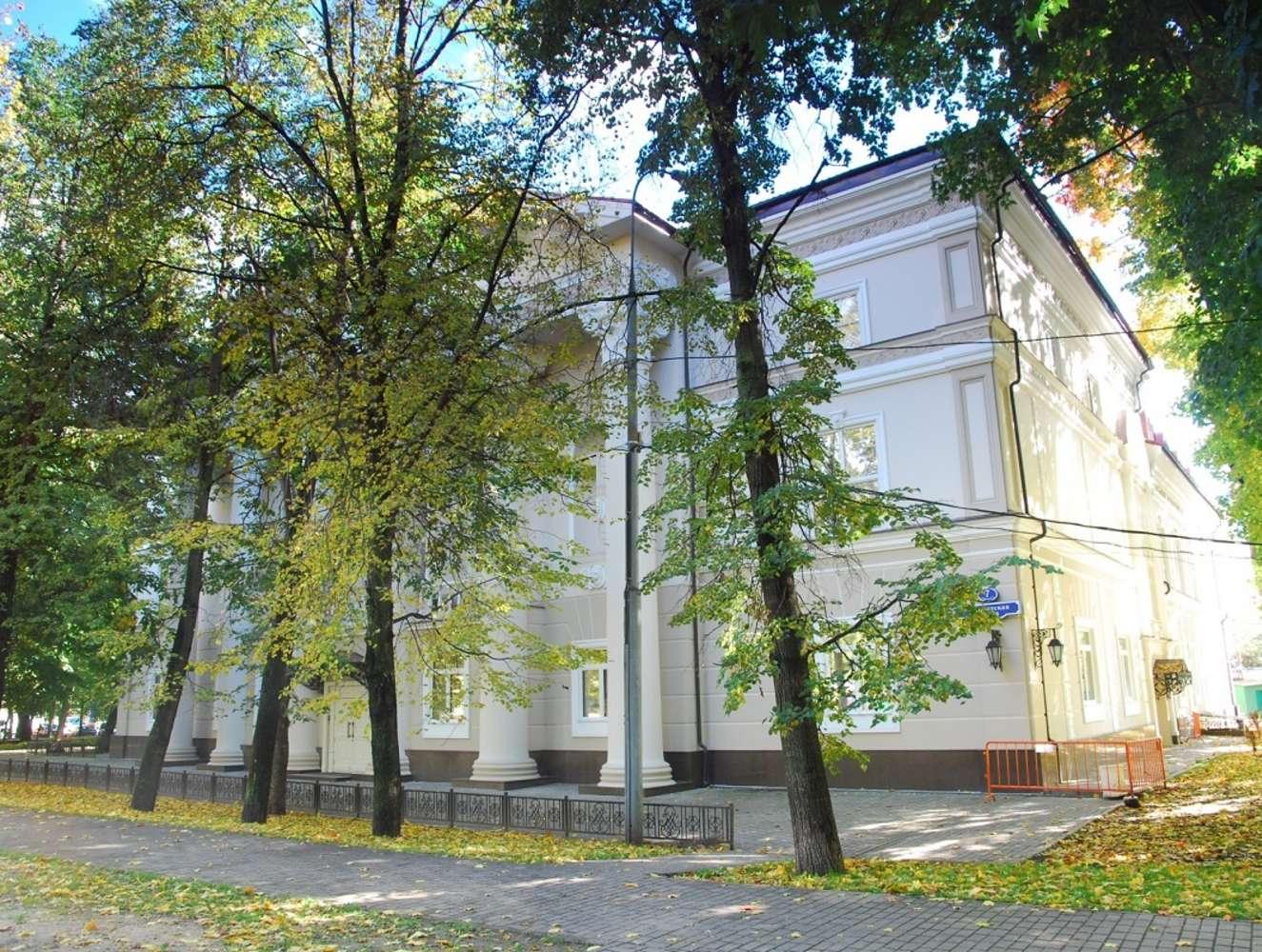 Офисная недвижимость Москва,  - Делегатская ул. 7 стр. 1 - 0