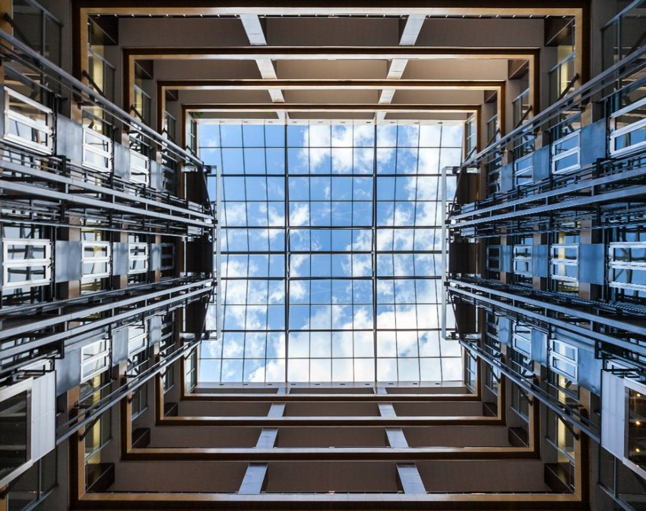 Офисная недвижимость Москва,  - Верейская Плаза IV - 5