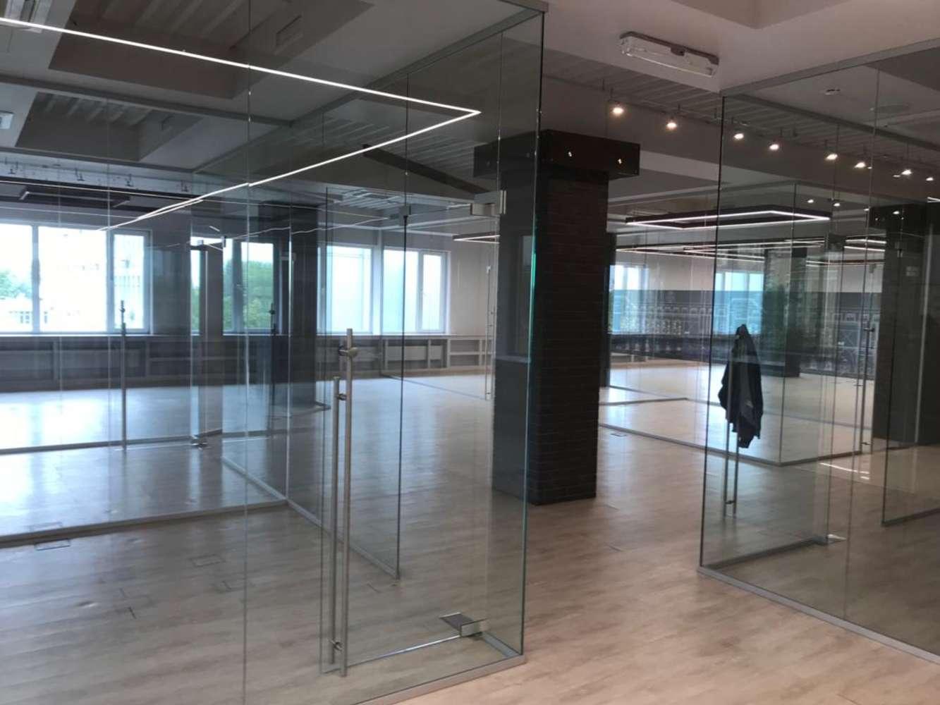 Офисная недвижимость Москва,  - Гранд Сетунь Плаза - 4