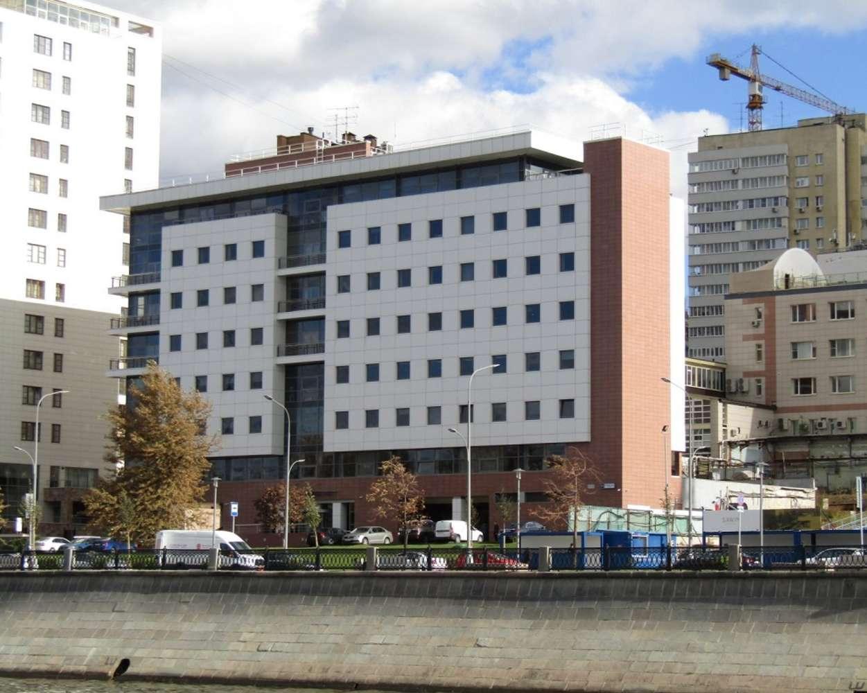 Офисная недвижимость Москва,  - Саввинская наб. 11 - 90