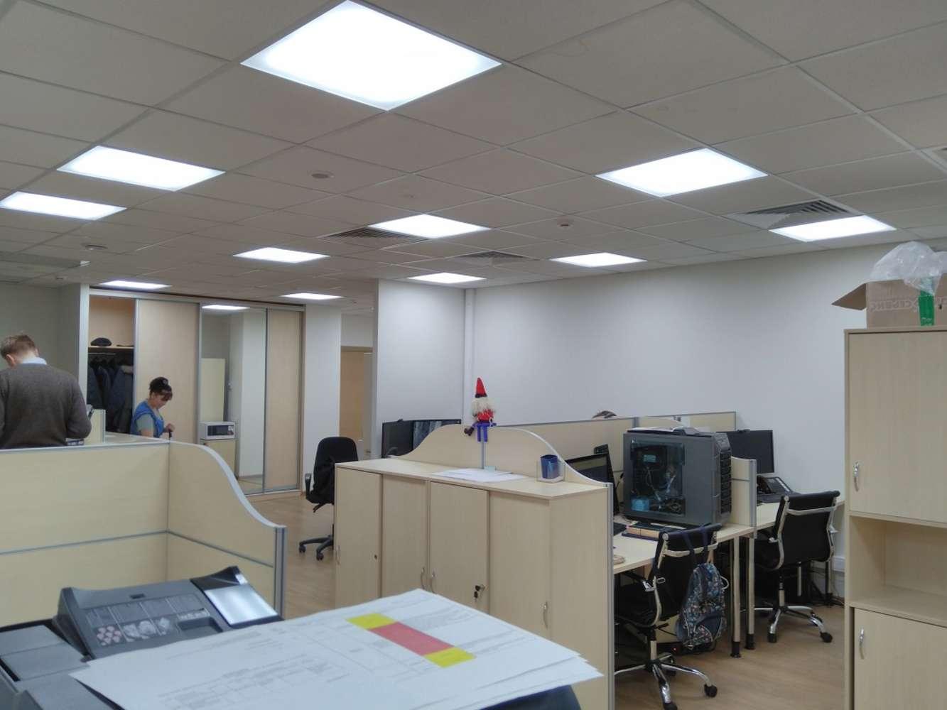 Офисная недвижимость Москва,  - Магистраль Плаза - 5