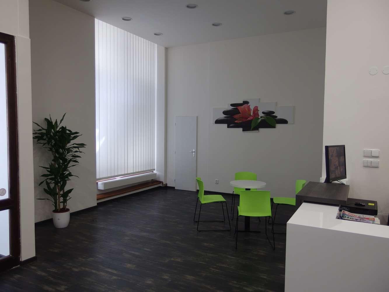 Kanceláře Praha, 110 00 - Na Příkopě 18 - 3
