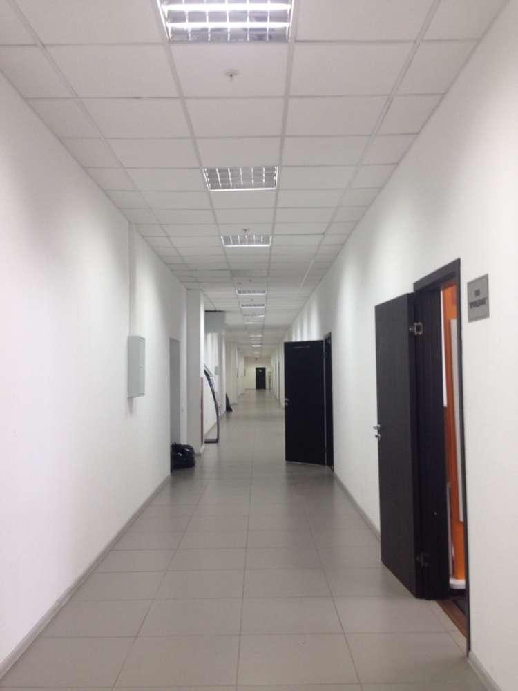 Офисная недвижимость Москва,  - Аврора - 1