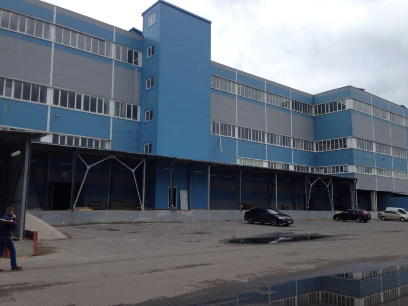 Офисная недвижимость Москва,  - Аврора - 54