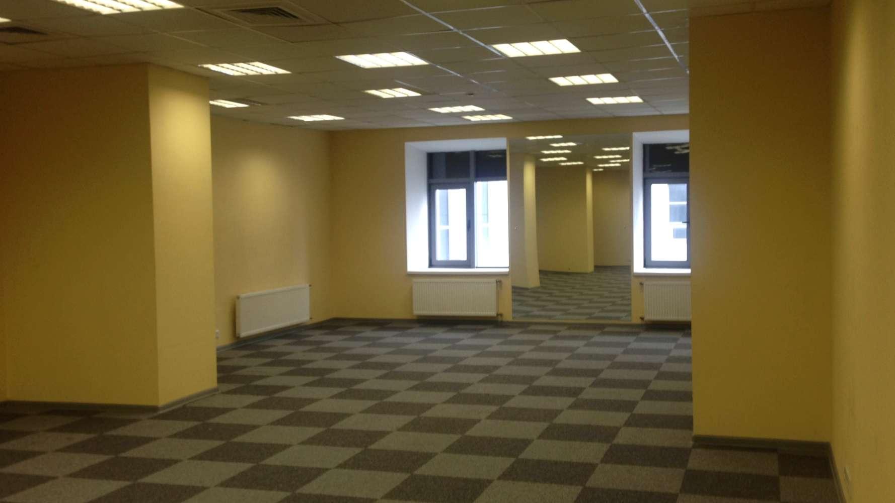 Офисная недвижимость Москва,  - Гефест - 1