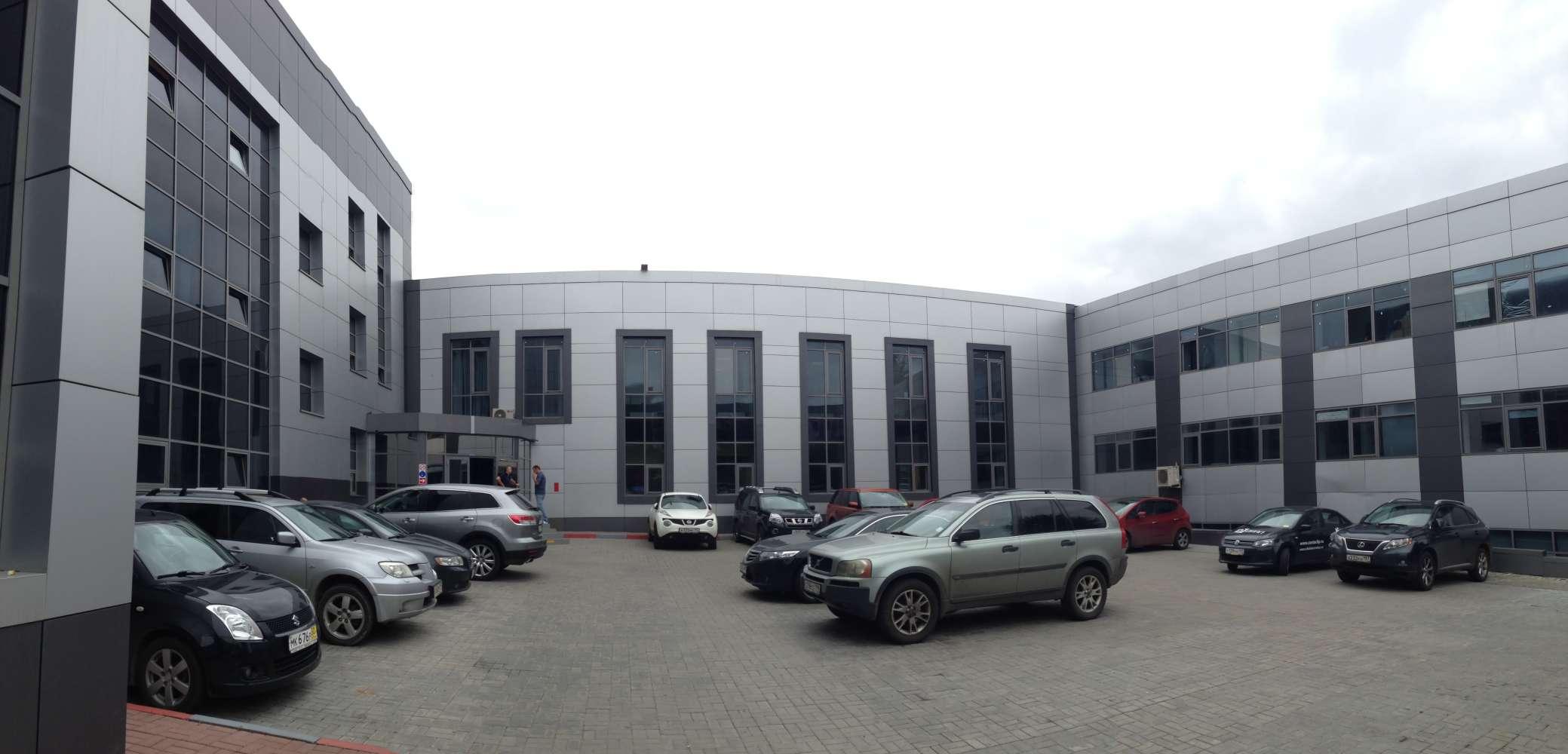 Офисная недвижимость Москва,  - Гефест - 9