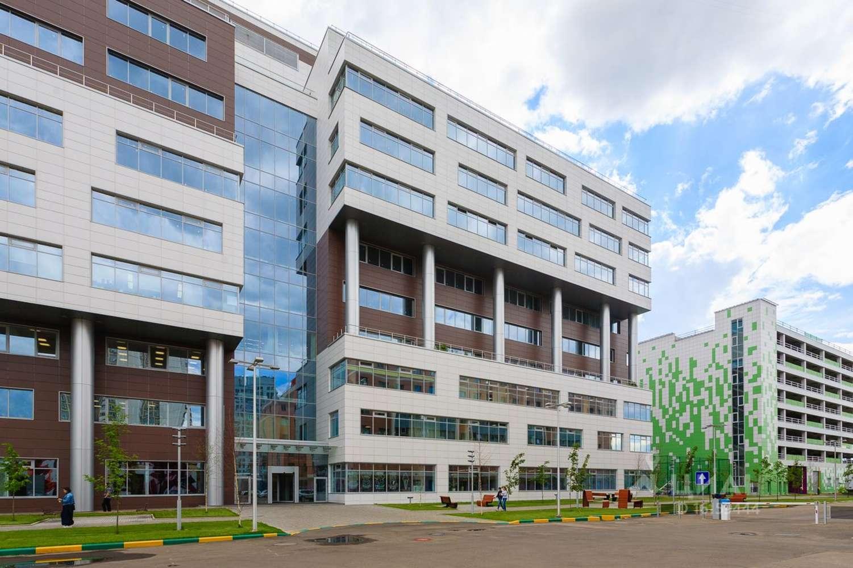 Офисная недвижимость Москва,  - Отрадный (Фаза III)