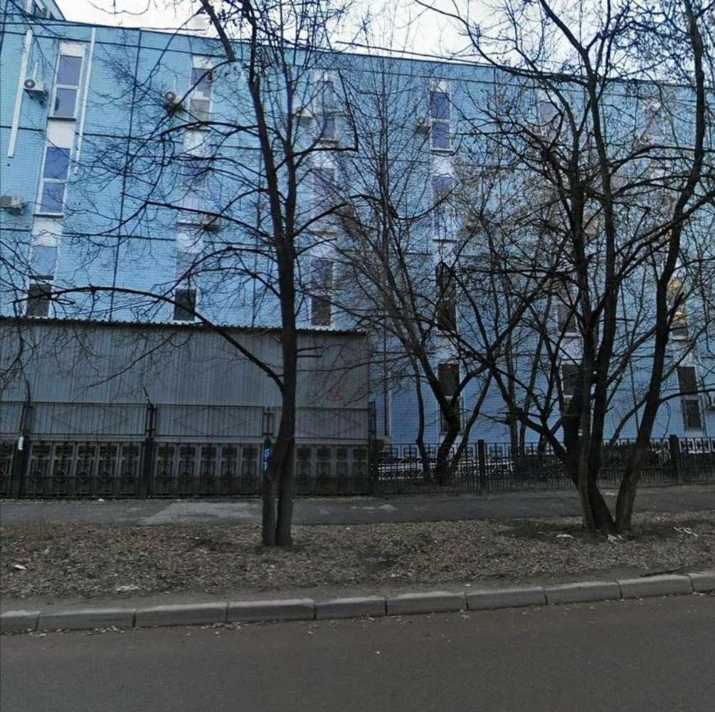 Офисная недвижимость Москва,  - Хорошёвское шоссе 42 - 0