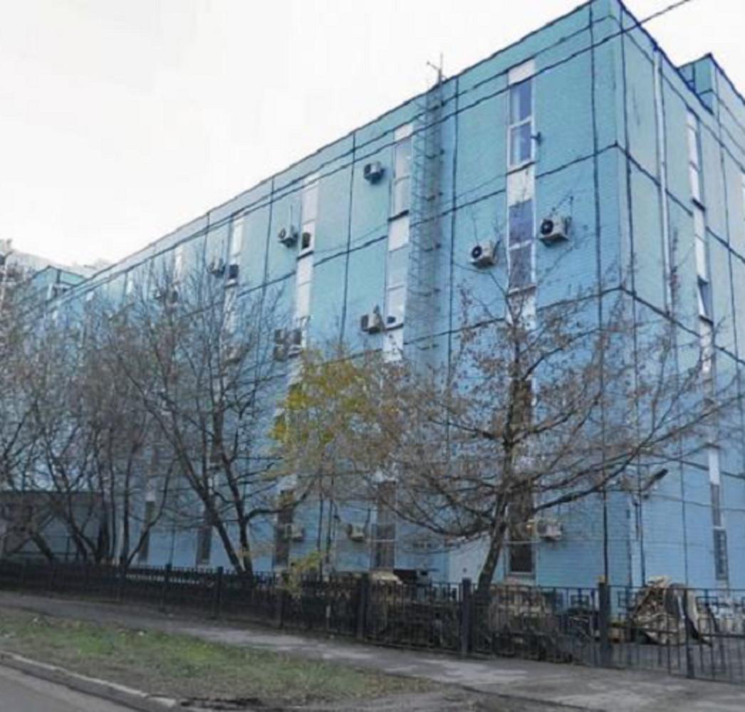 Офисная недвижимость Москва,  - Хорошёвское шоссе 42 - 22