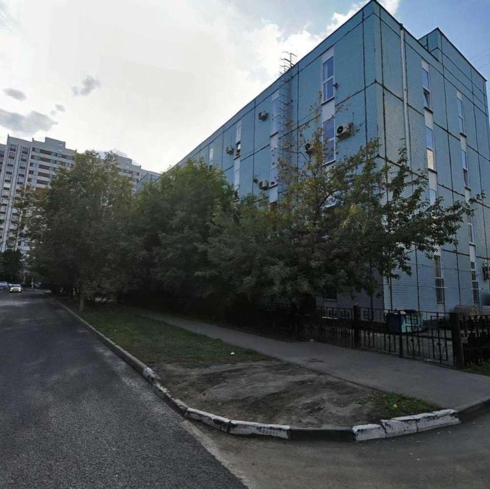 Офисная недвижимость Москва,  - Хорошёвское шоссе 42 - 3