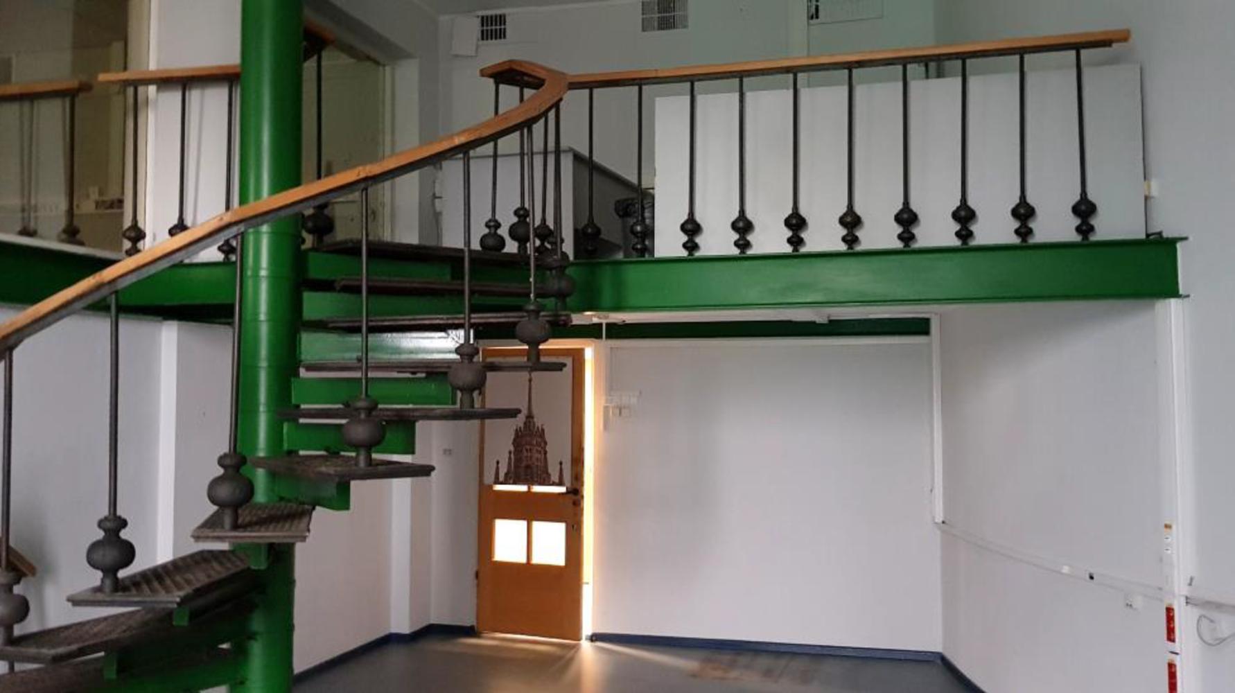 Офисная недвижимость Москва,  - Хорошёвское шоссе 42 - 6