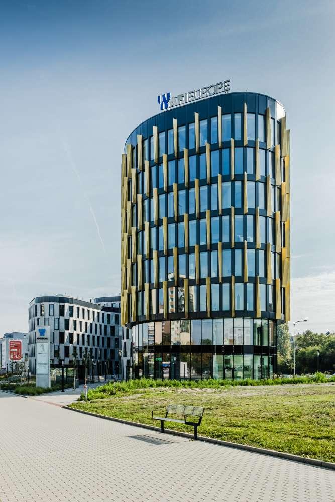 Kanceláře Praha, 160 00 - AFI Vokovice - 9