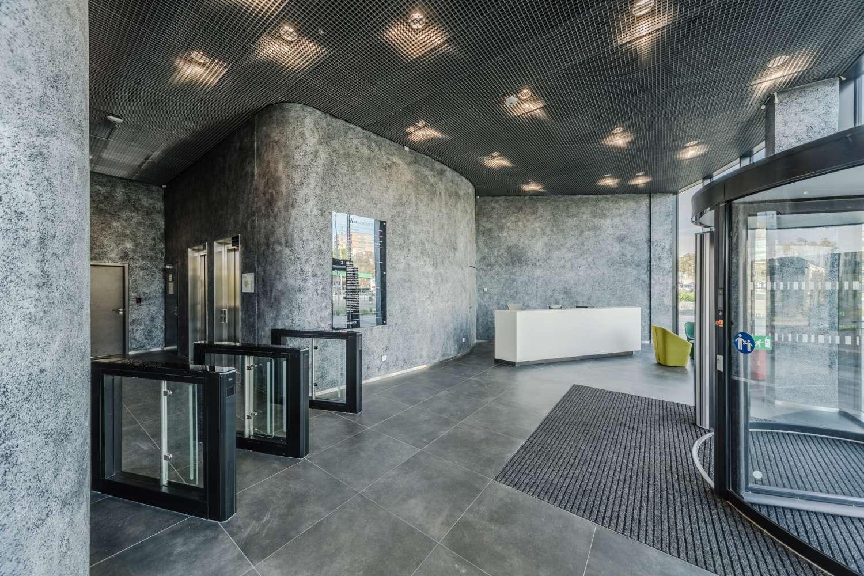 Kanceláře Praha, 160 00 - AFI Vokovice - 6