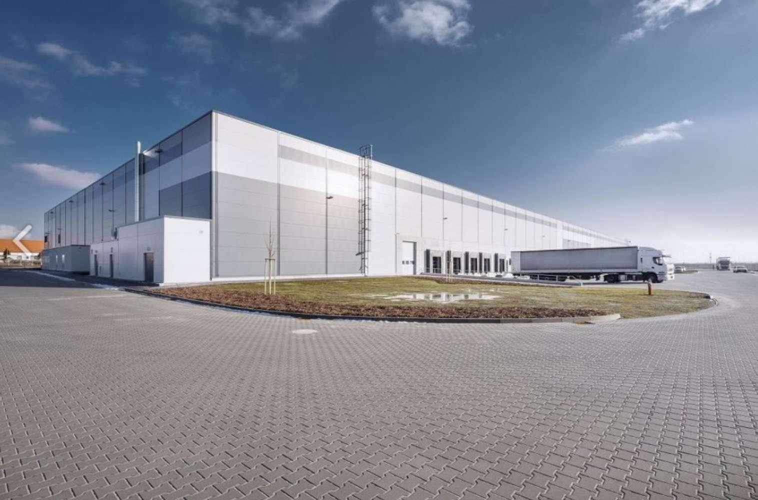 Industrial and logistics Hnevotin,  - VGP Park Olomouc