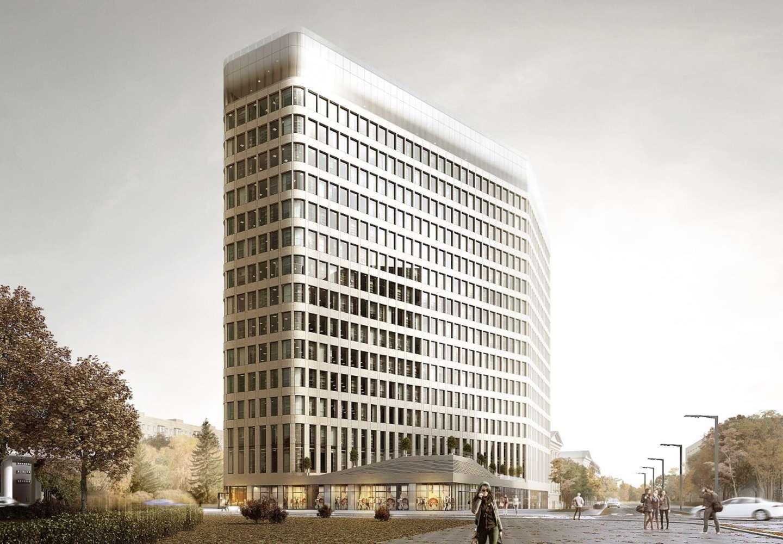 Офисная недвижимость Москва, 125040 - Stone Plaza