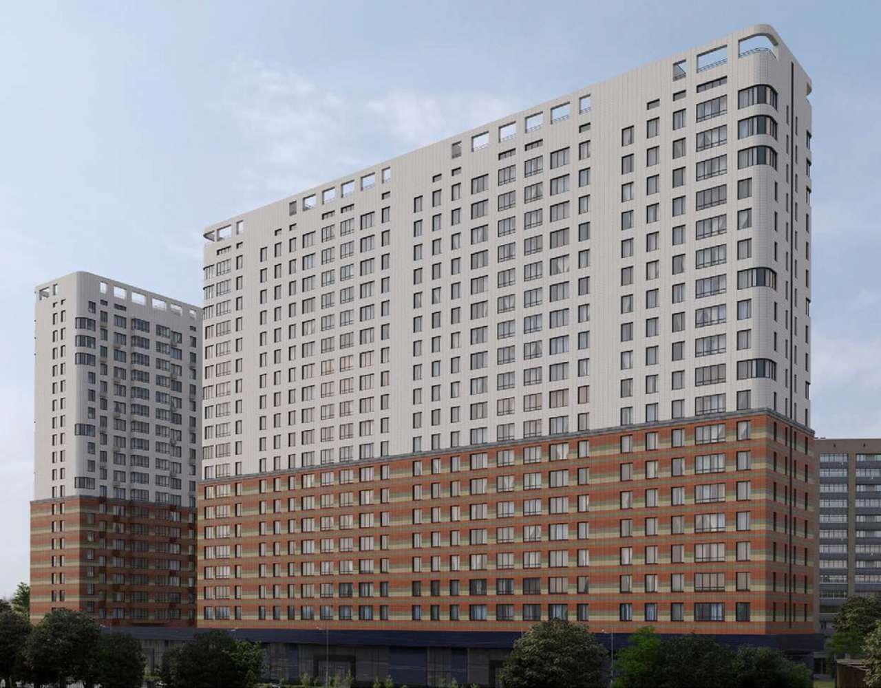 Торговая недвижимость Москва,  - Вавилов Дом