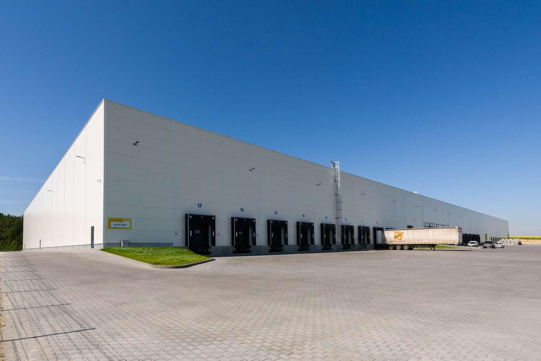 Průmyslové nemovitosti Velka bites, 595 01 - Brno West Business Park - 7